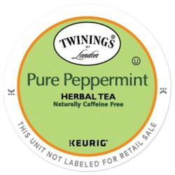 Twinings Pure Peppermint