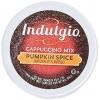 Indulgio Pumpkin Spice