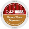 Cake Boss Caramel Cream