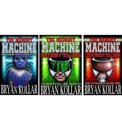 The Memory Machine Trilogy