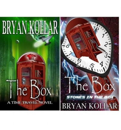 Both Time Travel Books