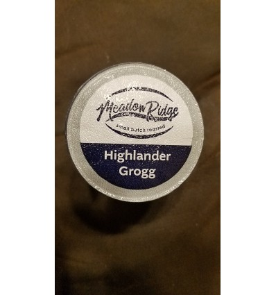 Meadow Ridge Highlander Grogg