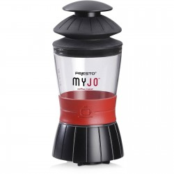 MyJo - Portable KCup brewer, no electric needed