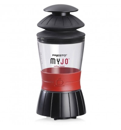 MyJo - Portable Keurig brewer, no electric needed