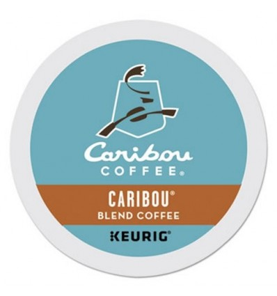 Caribou Medium Roast