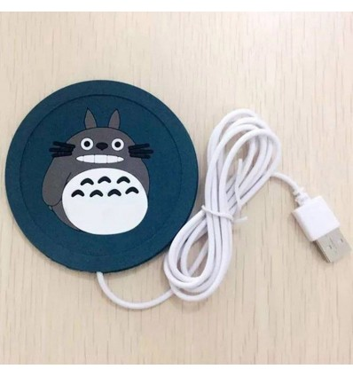 5V USB Cute Silicone Heat Warmer