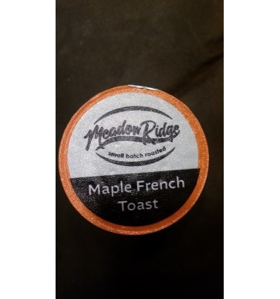 Meadow Ridge Maple French Toast
