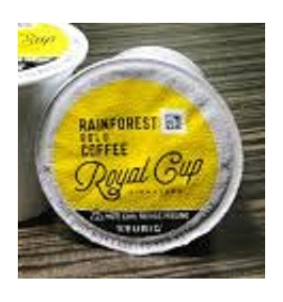 Royal Cup Rainforest Bold