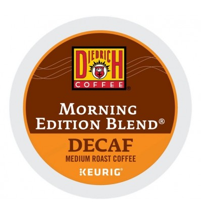 Diedrich Morning Blend Decaf