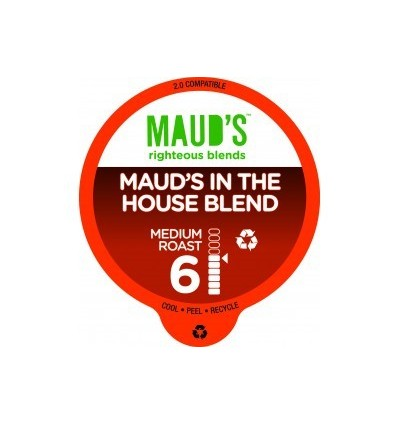 Mauds In The House