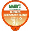 Mauds Bubbies Breakfast Blend