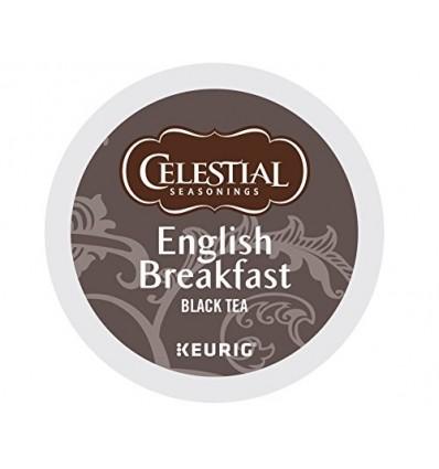 Celestial English Breakfast