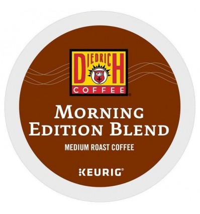 Diedrich Morning Blend