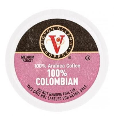 Indulgio/Victor Allen Colombian
