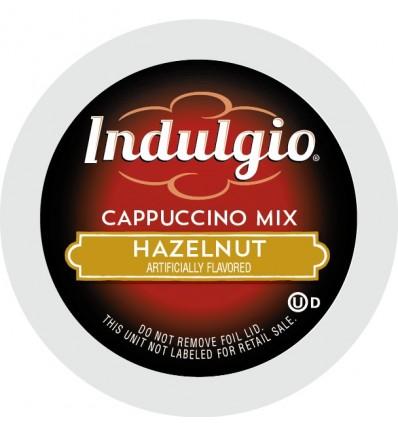 Indulgio Hazlenut