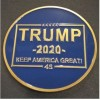 Trump Keep America Great Coin 2