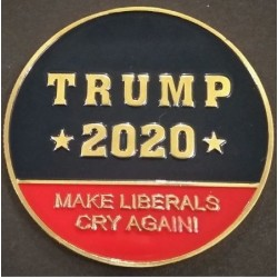 Trump Keep America Great Coin 4