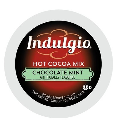 Indulgio/Victor Allen Chocolate Mint