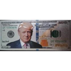 Trump Bill #1