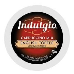 Indulgio/Victor Allen English Toffee