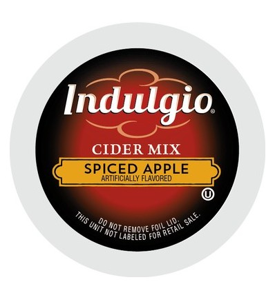 Indulgio Spiced Apple