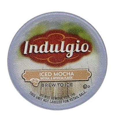 Indulgio Iced Mocha