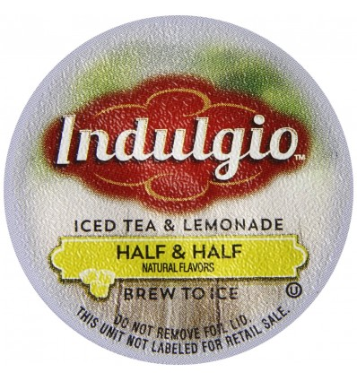 Indulgio Half And Half