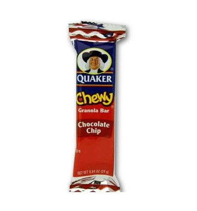 Quaker Chewy Chocolate Chip