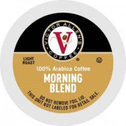 Victor Allen Morning Blend