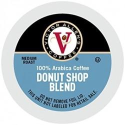Victor Allen Donut Shop Blend