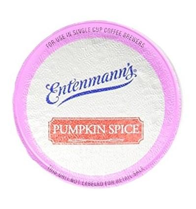 Entenmanns Pumpkin Spice