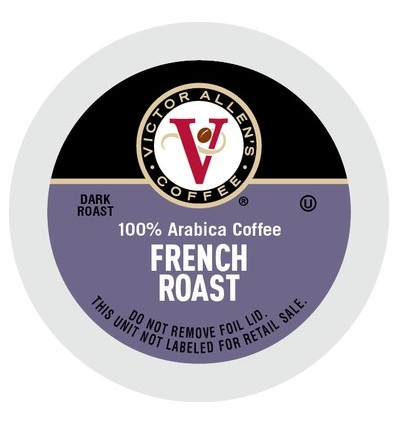 Victor Allen French Roast