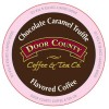 Door County Chocolate Caramel Truffle