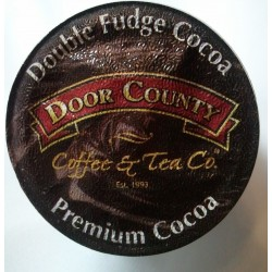 Door County Double Fudge Cocoa