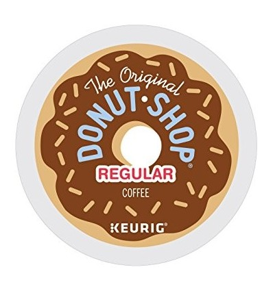 Donut Shop Medium Roast