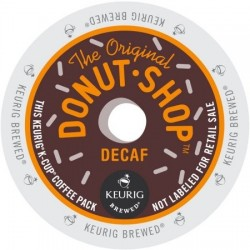 Donut Shop Medium Roast Decaf