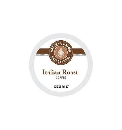 Barista Prima Italian Roast