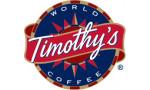 Manufacturer - Timothys